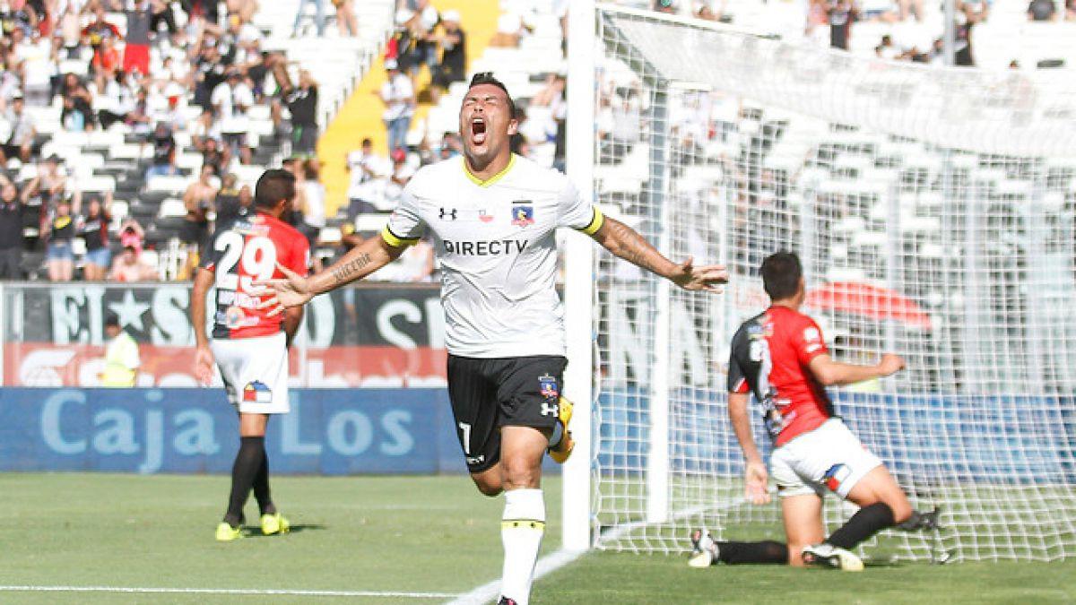 Colo Colo ya va rumbo a Quito para afrontar su debut en Copa Libertadores