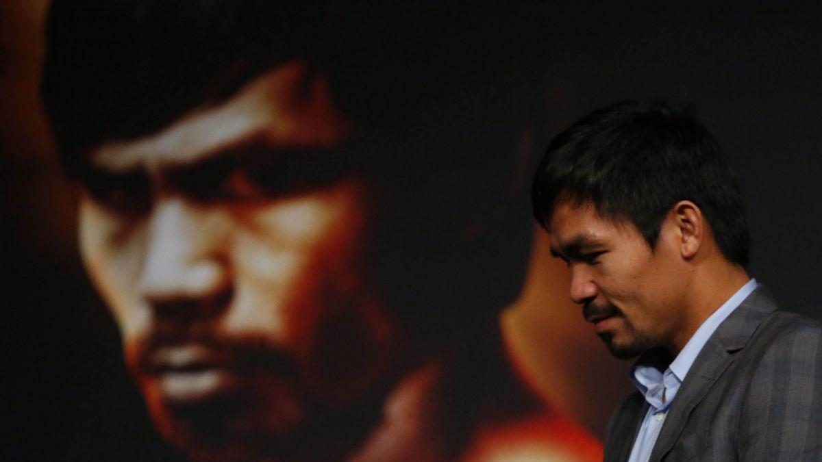 Manny Pacquiao: gigante en el boxeo y cruzado en la política