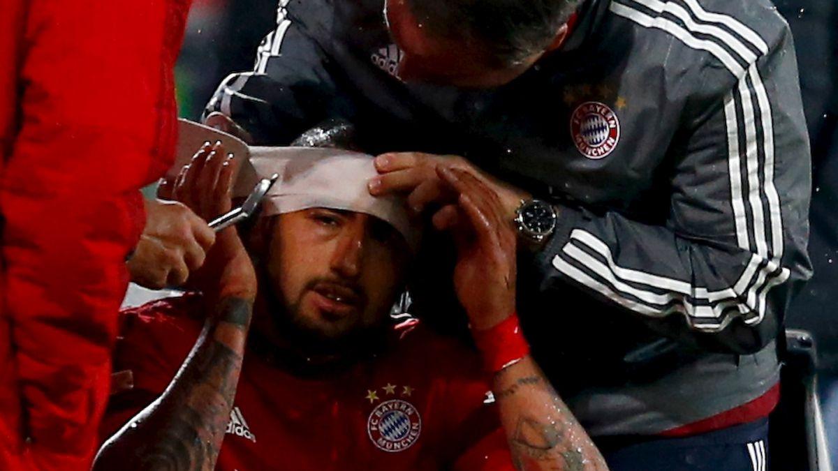 """Arturo Vidal descarta partir del Bayern Munich: """"Estoy en el mejor equipo del mundo"""""""