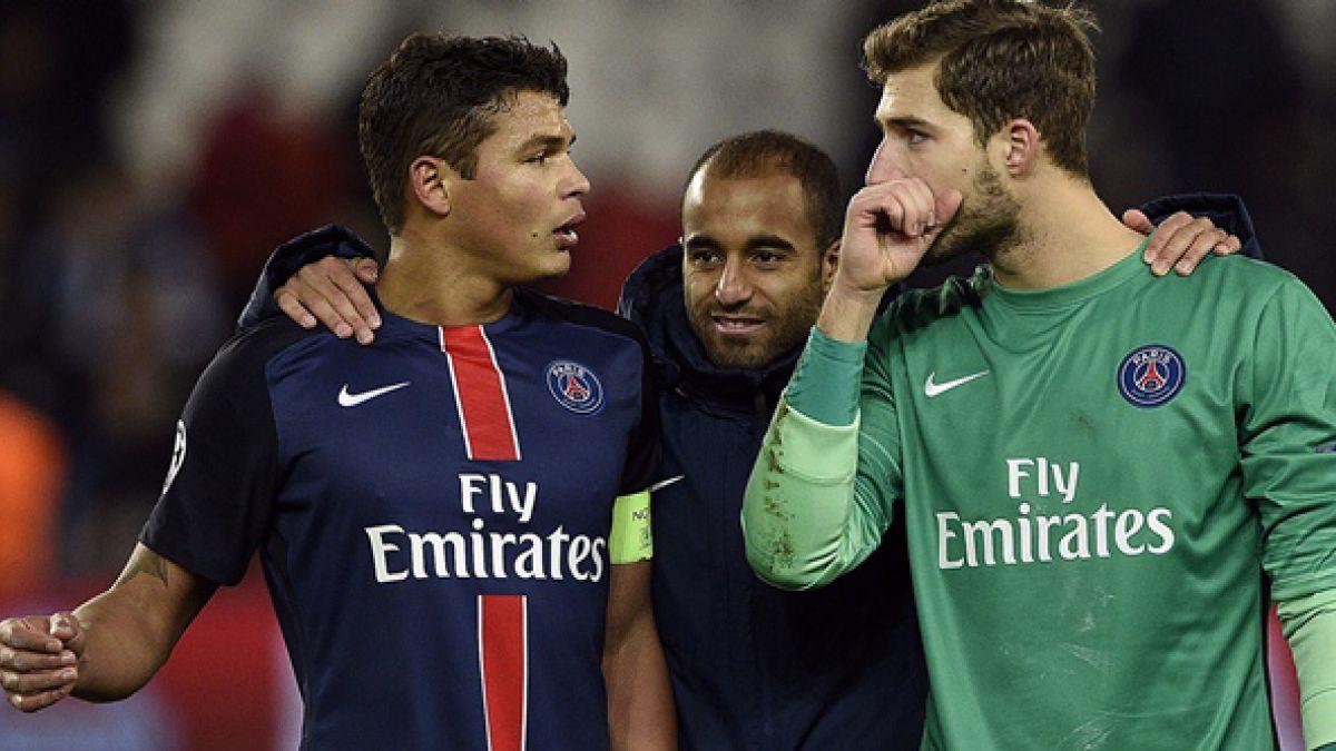 Sudamericanos en Europa marcaron la diferencia en la Champions League