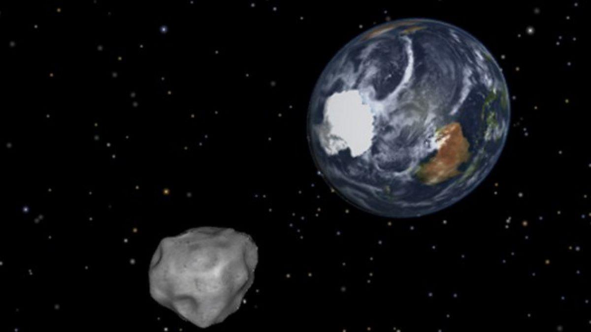 Resultado de imagen de asteroide '2013 TX68'