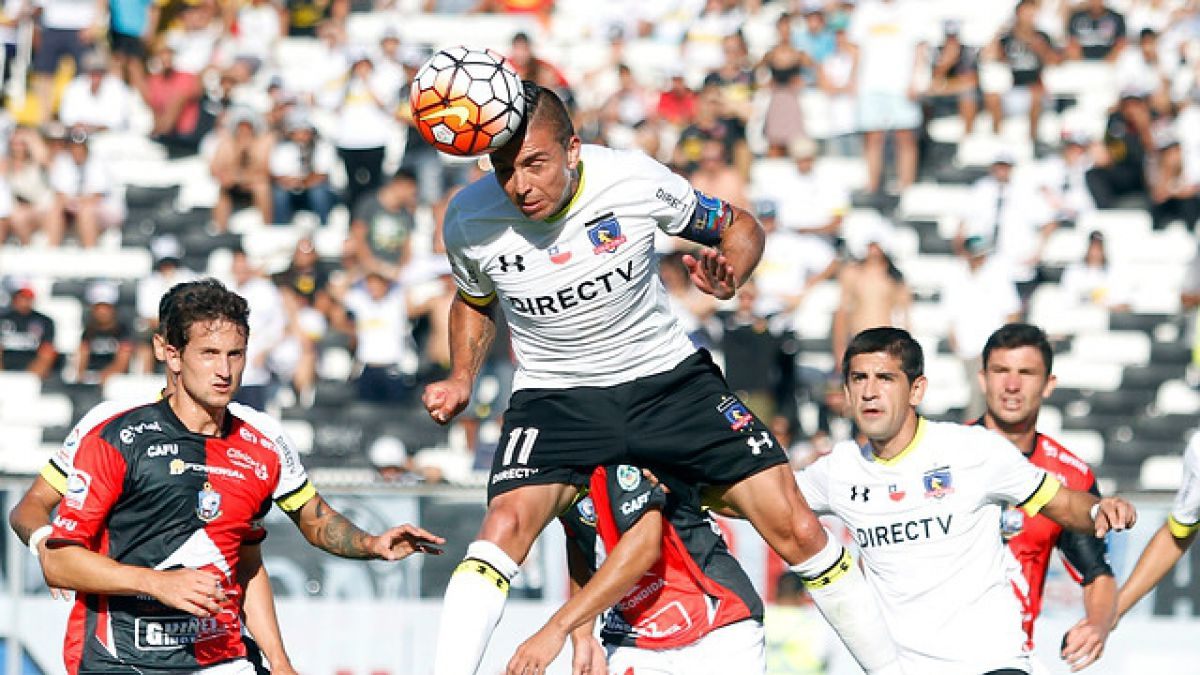 [VIDEO] Colo Colo registra dos triunfos en Ecuador por Copa Libertadores
