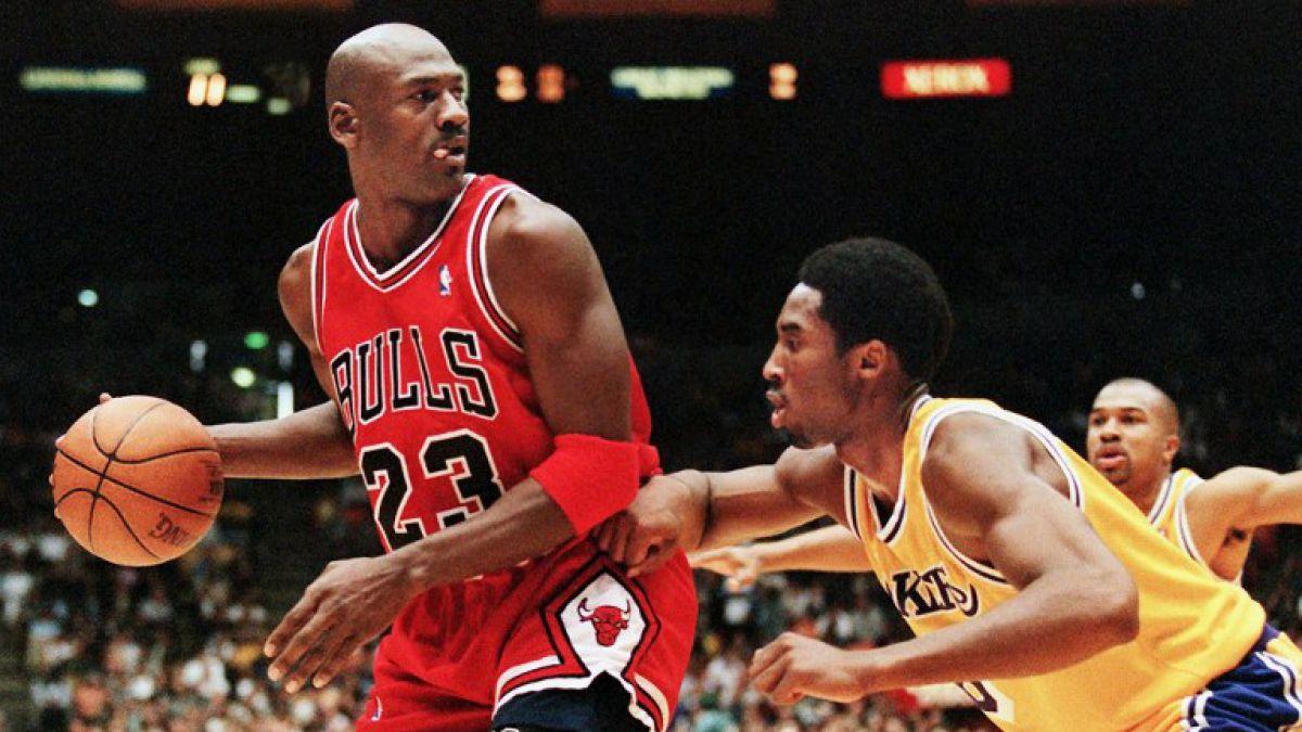 [VIDEO] Recuerda las mejores jugadas de Michael Jordan en su cumpleaños 53