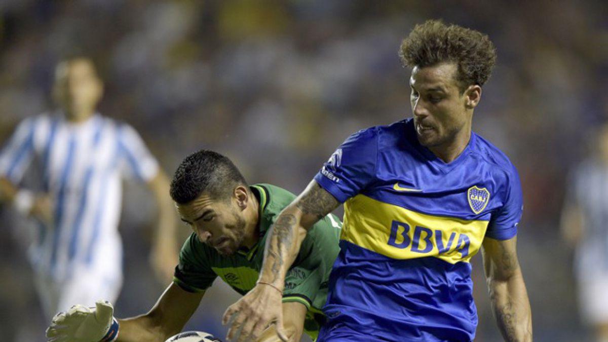 Torneo argentino: Boca ganó; Racing cayó por goleada y San Lorenzo sigue firme