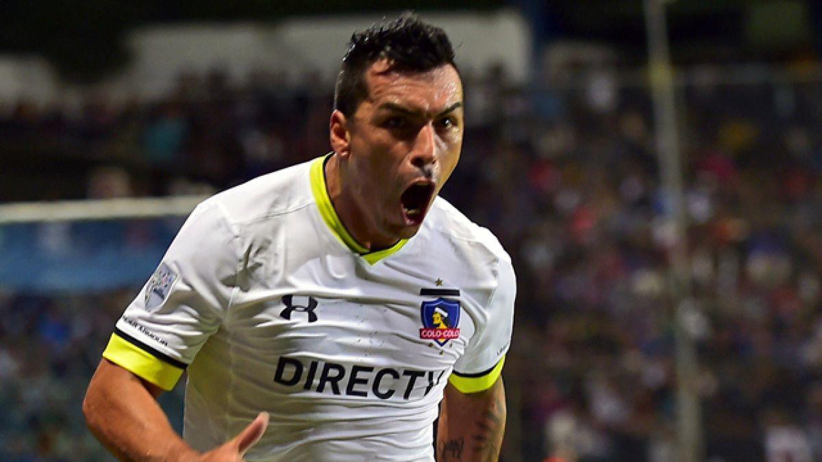 Colo Colo obtuvo importante punto en Ecuador por Copa Libertadores