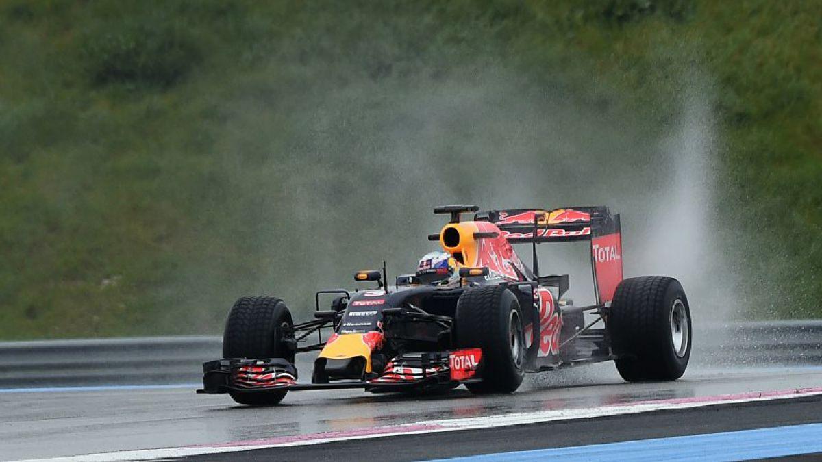 Se confirma la parrilla de la Fórmula 1 con tres pilotos debutantes