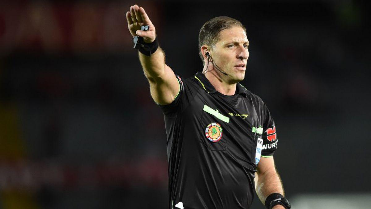 Libertadores: Colo Colo y Cobresal ya tienen definidos los árbitros para el segundo partido
