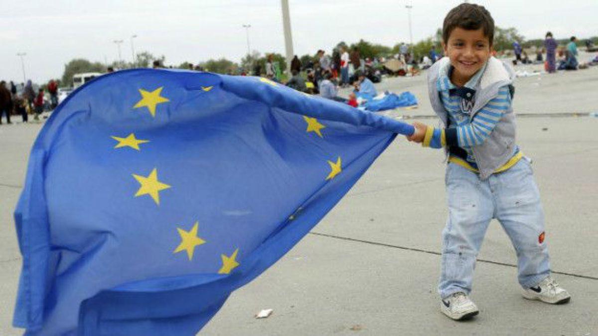 Leve avance del crecimiento del sector privado de la eurozona en agosto