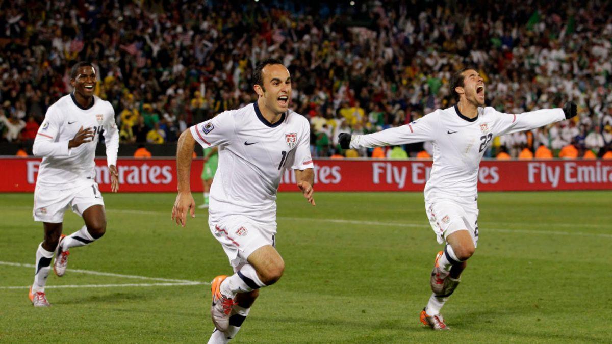Estados Unidos quiere que la Copa América Centenario afiance el fútbol en su país