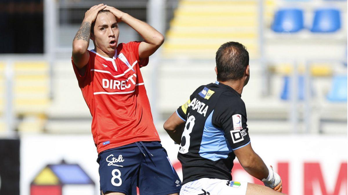 No se pudo remontar: La UC cae frente a OHiggins y pierde el liderato del Clausura