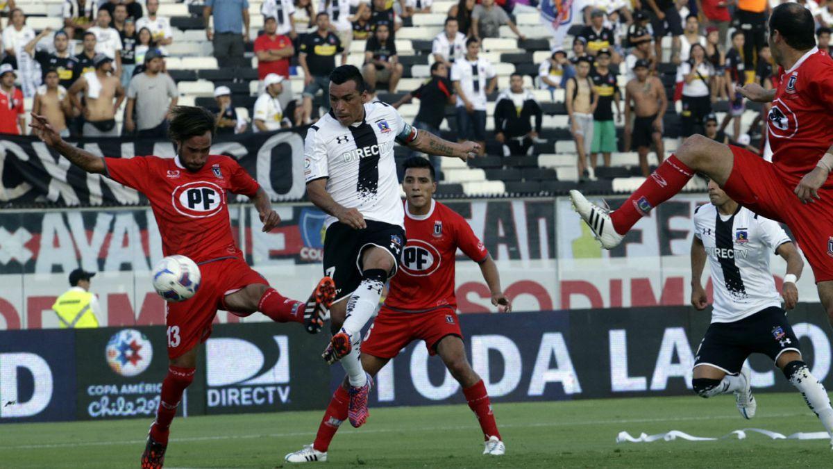 Colo Colo visita a La Calera con la chance de alcanzar el liderato del Clausura