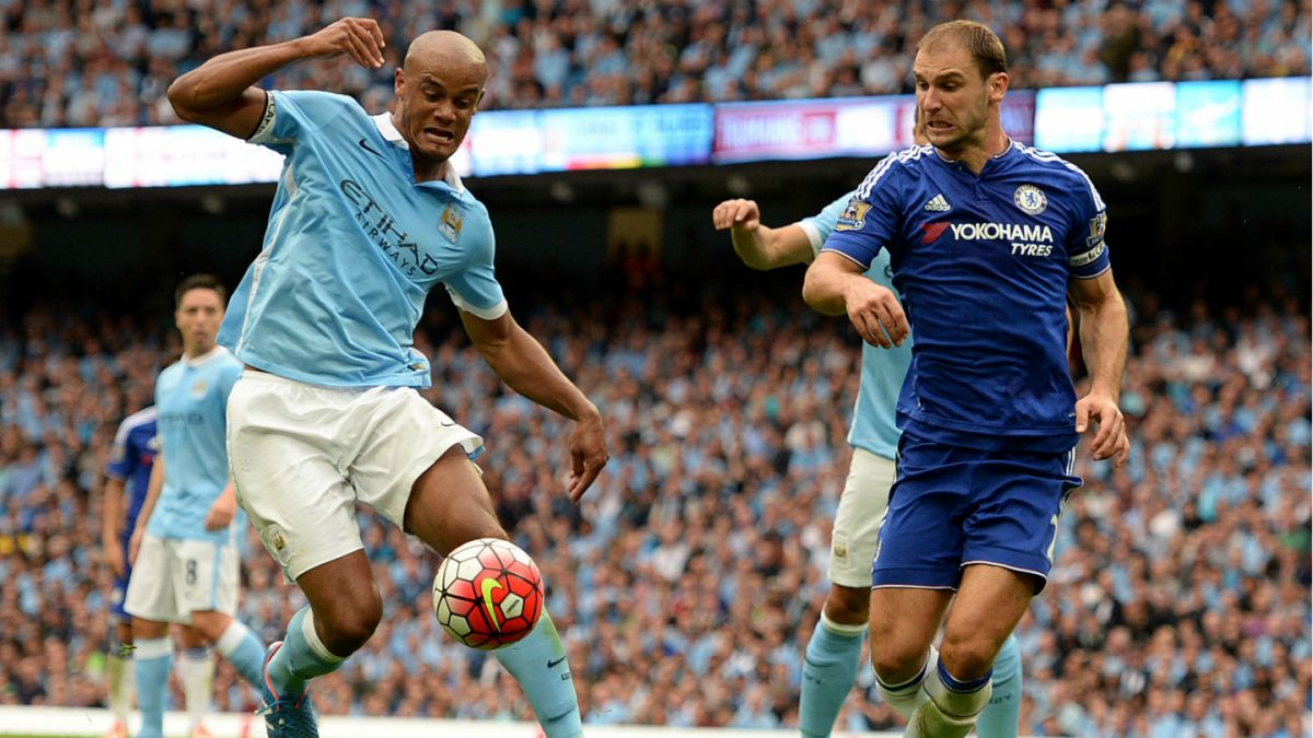 [GOL A GOL] Manchester City de Pellegrini es goleado por Chelsea en la Copa FA