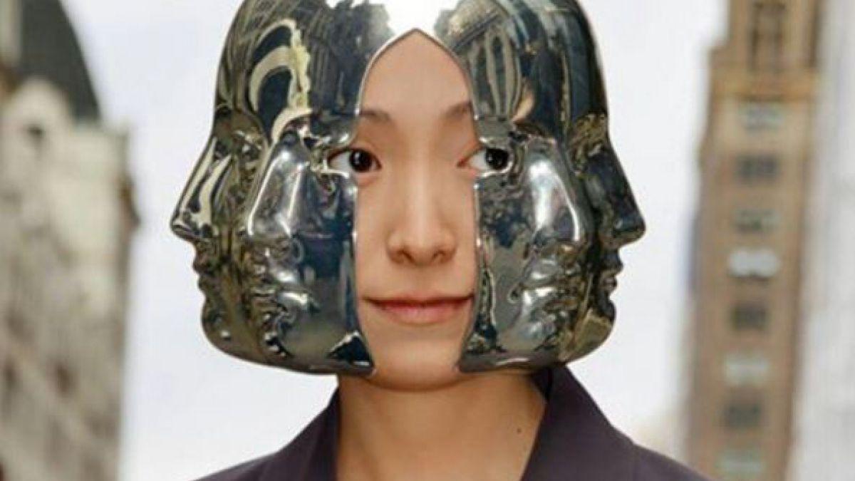 Heidi Lee, la diseñadora detrás de la máscara de Di Mondo