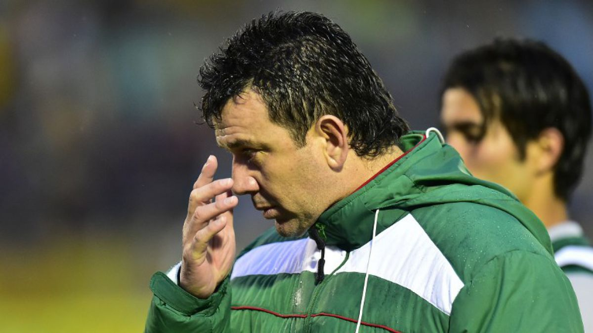 "[VIDEO] DT de Bolivia apunta a duelos ante Chile y Argentina: ""Enfrentaremos a dos monstruos"""