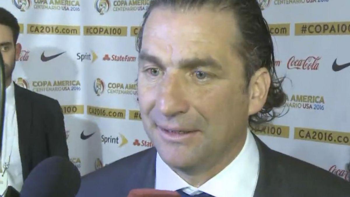 """Pizzi y grupo en la Copa Centenario: """"Estamos con confianza de pasar de ronda"""""""