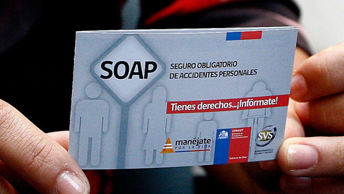 comprar soap