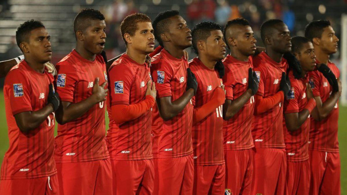 Panamá: el rival más desconocido de La Roja en la Copa América Centenario
