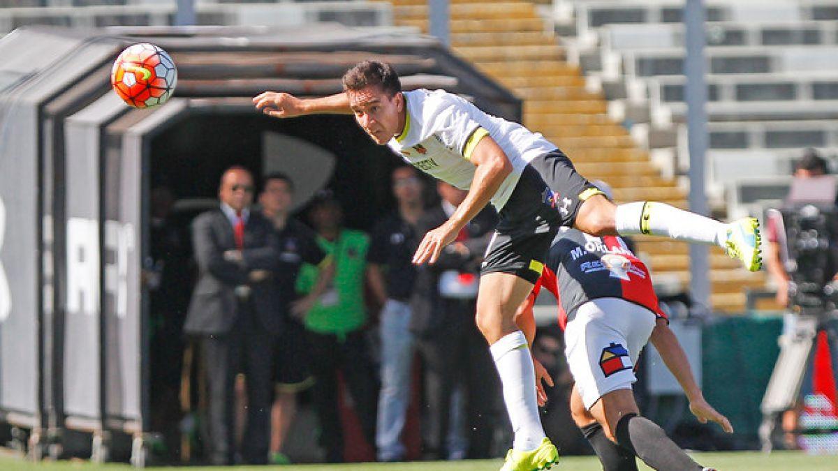 Malas noticias para Colo Colo: Matías Zaldivia descartado para choque con Atlético Mineiro