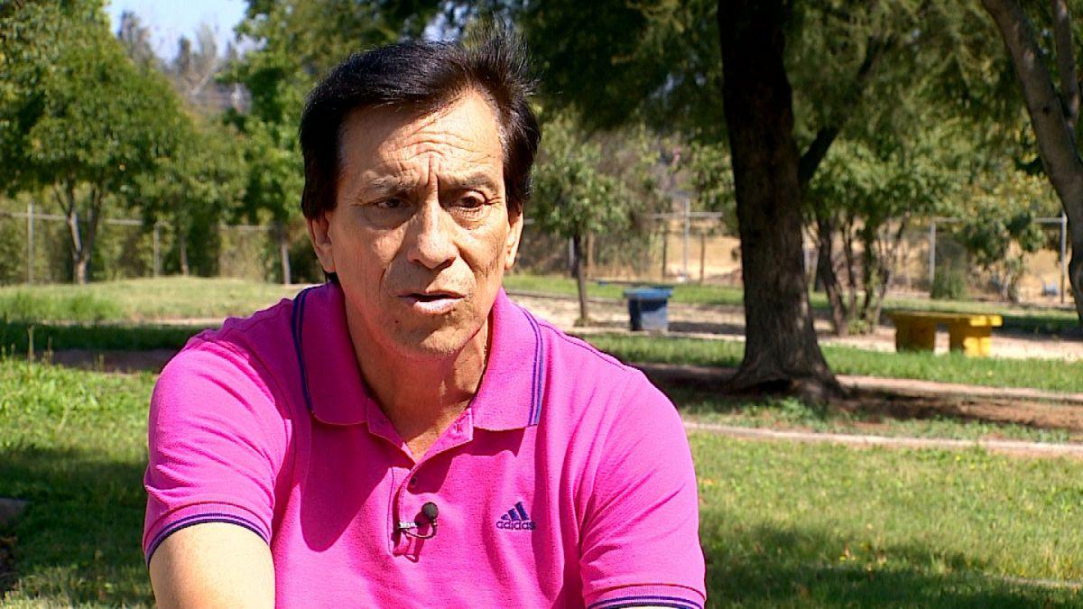 """Roberto Rojas y el """"Maracanazo"""": """"Lo hice porque luchábamos contra un sistema corrupto"""""""