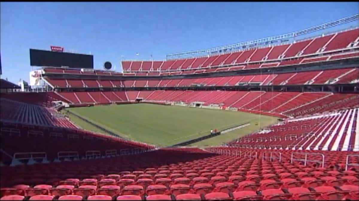 Copa América Centenario: Chile jugará en estadios de primer nivel