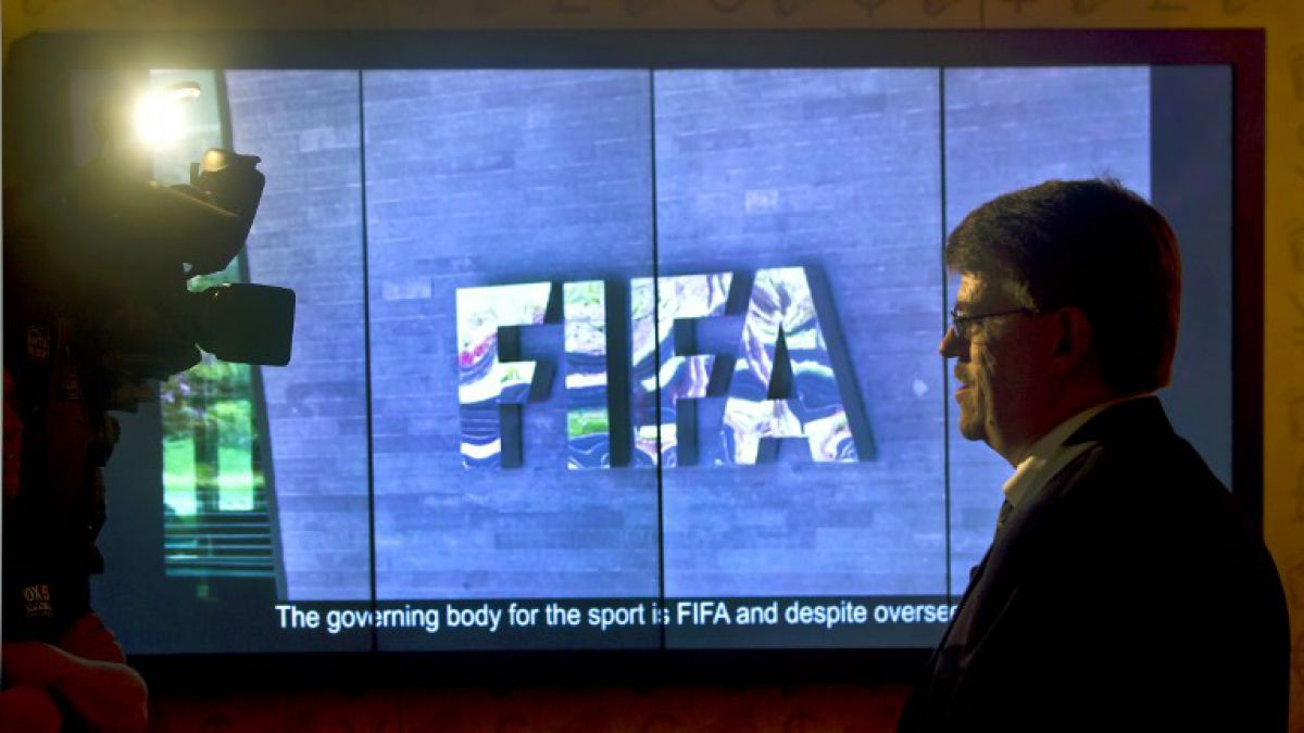 Votos de federaciones de África serán claves en las elecciones de la FIFA