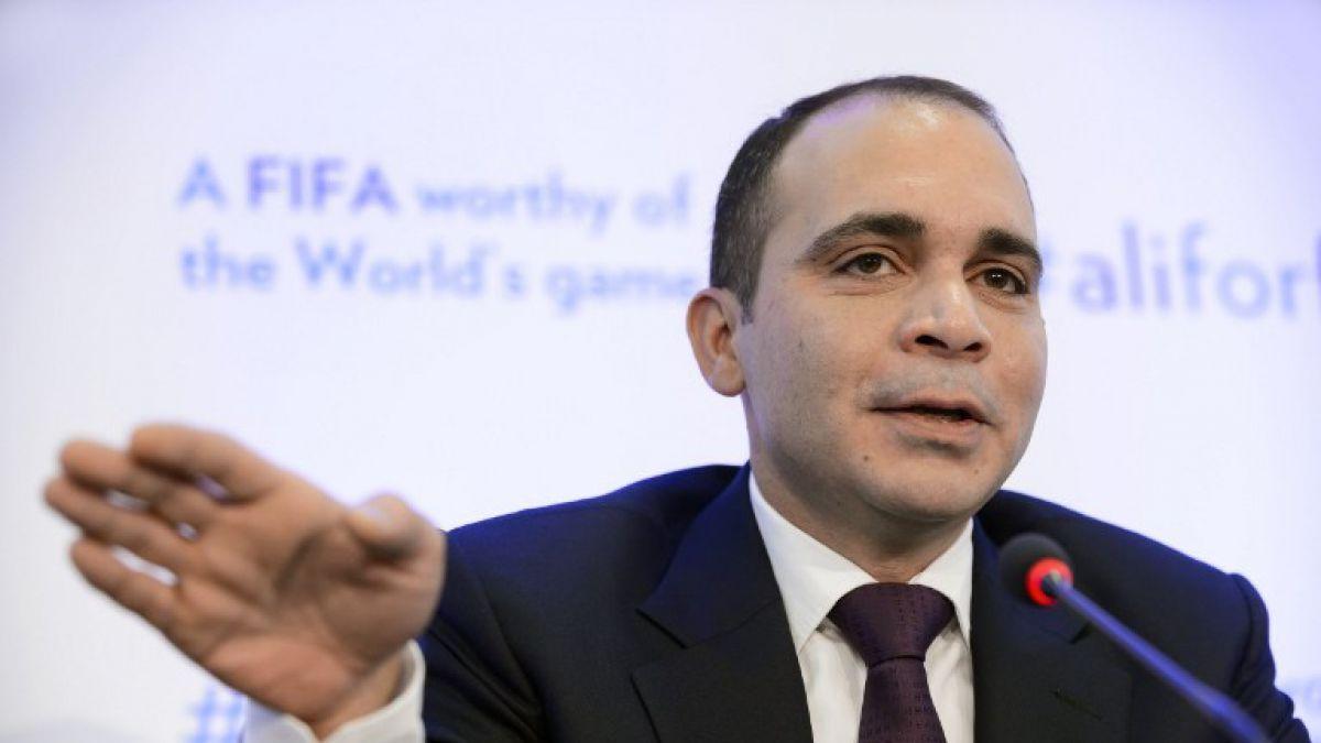 Candidato a presidencia de la FIFA pide aplazar elecciones de este viernes