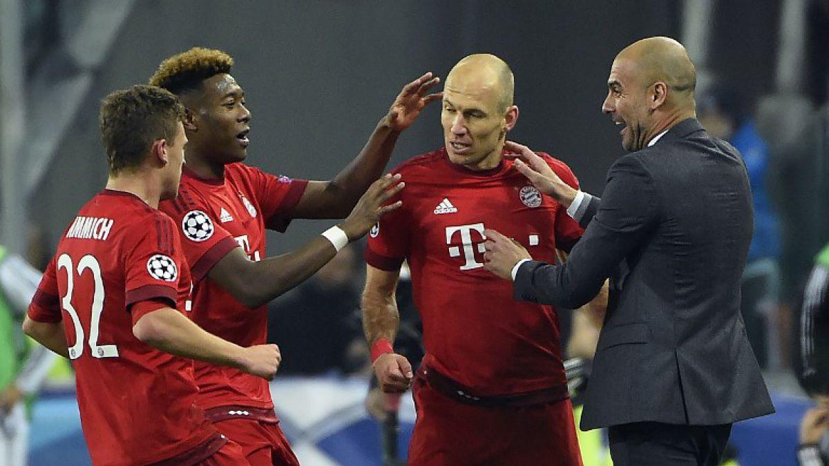 Bayern Munich se disculpa por un tuit con reminiscencias nazis