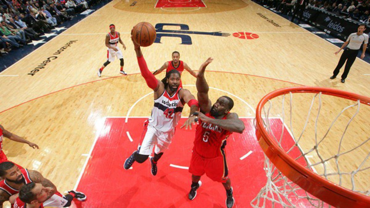Vucevic y Wall guiaron a sus equipos a victorias en la NBA