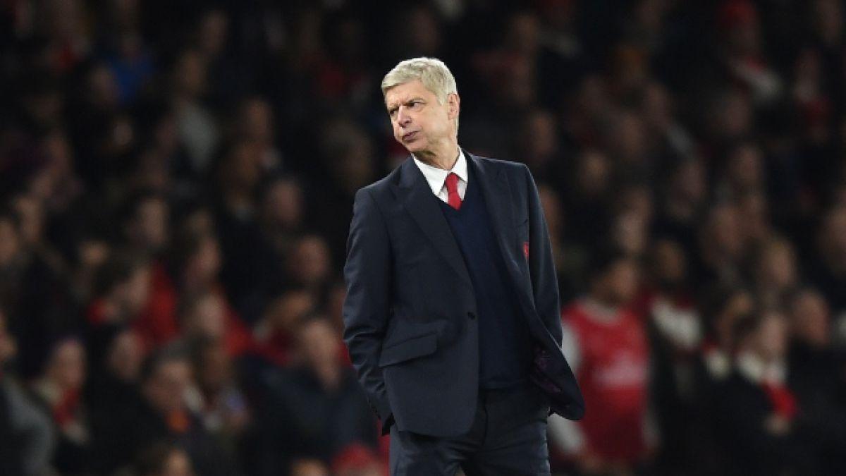 """Wenger se resigna de cara al partido de vuelta: """"No tenemos ninguna oportunidad de ganar"""""""
