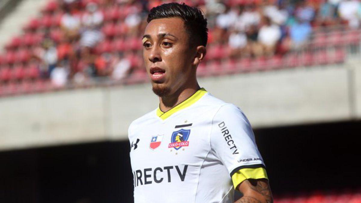 [VIDEO] Colo Colo afronta su séptimo duelo con elencos peruanos en casa por Libertadores