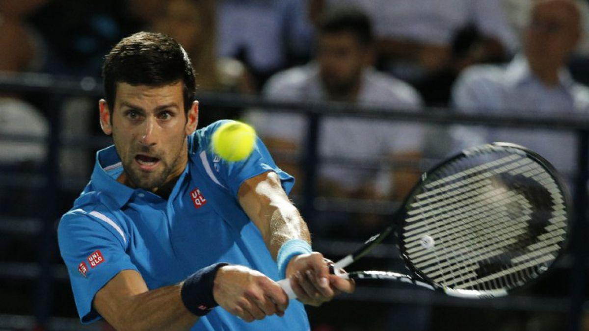 Suma y sigue: Novak Djokovic alcanza las 700 victorias en su carrera