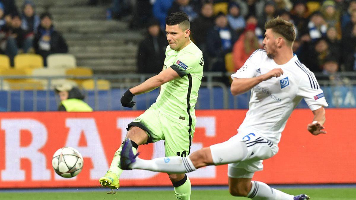 [Minuto a Minuto] City de Pellegrini venció al Dinamo por Champions