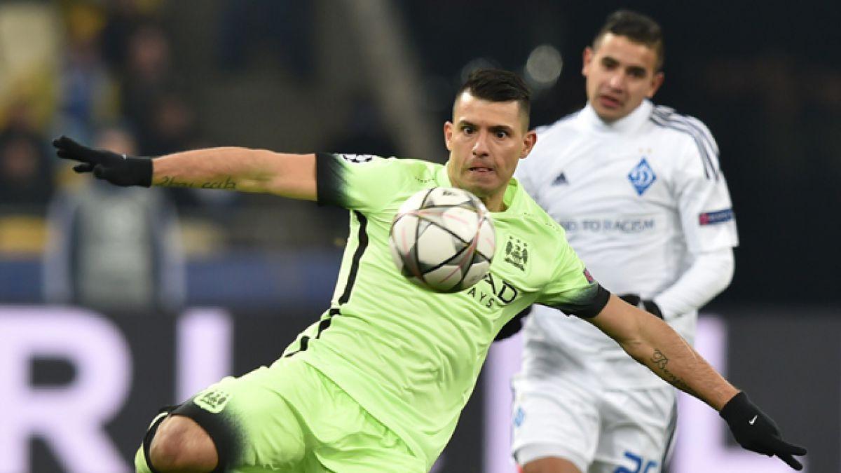 Balance de octavos de Champions: City de Pellegrini obtiene uno de los mejores resultados en la ida