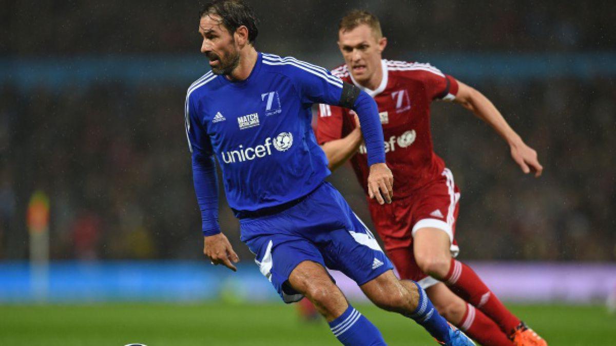 El retiro de un gigante: Pirès le dice adiós al fútbol