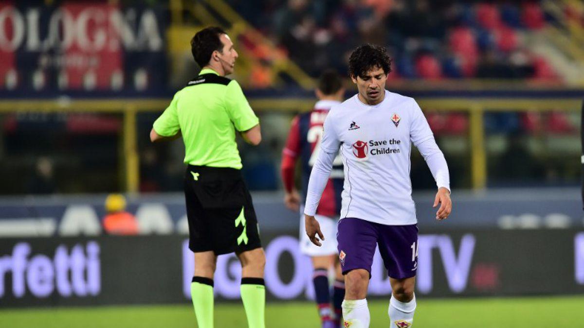 [GOL A GOL] Fiorentina de Fernández busca el paso a octavos frente al Tottenham