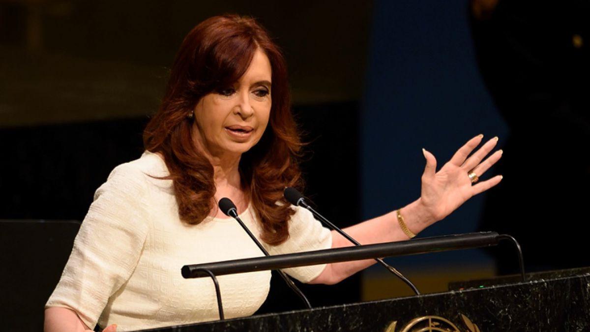 Caso Nisman: juez pide la detención de la ex Presidenta argentina Cristina Fernández
