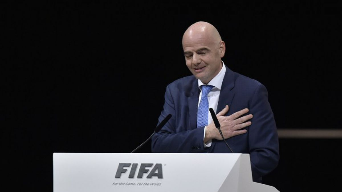 Quién es Gianni Infantino, el suizo que reemplaza a Blatter como presidente de la FIFA