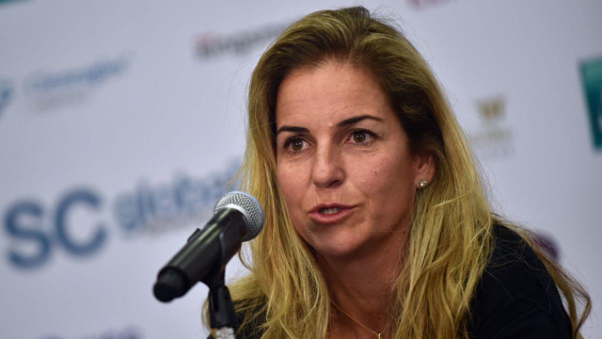 El drama de ex número 1 de la WTA Arantxa Sánchez: expulsada por hermanos del velatorio de su padre