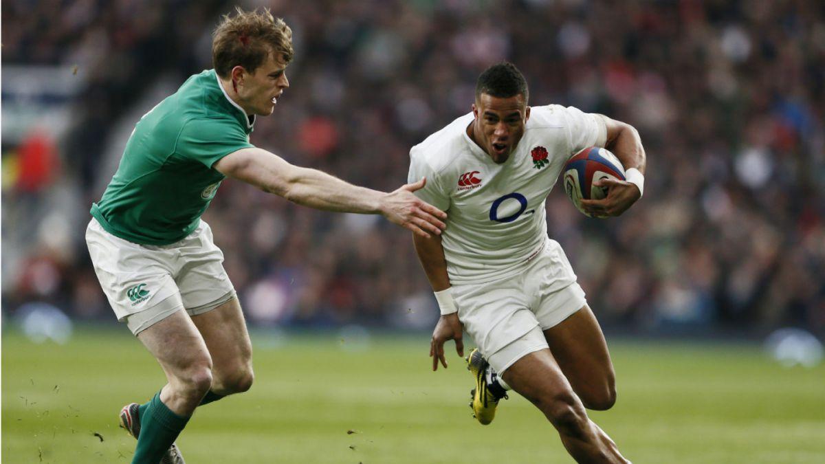 Inglaterra gana a Irlanda y aspira al Grand Slam del Seis Naciones