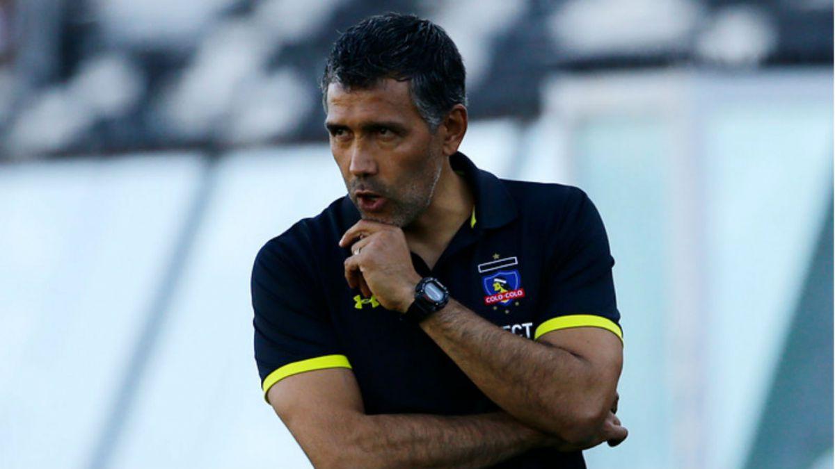 """Pedro Reyes: """"Hay momentos para cuidar y otros momentos para atacar y arriesgar con todo"""""""