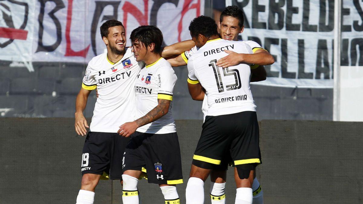 Resumen de la fecha: Colo Colo lidera el Clausura y espera a Católica en la próxima fecha