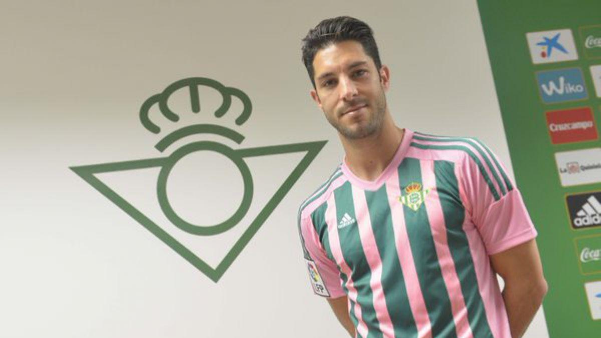 Homenajeando a las mujeres: Betis jugará con una camiseta especial en su próximo partido