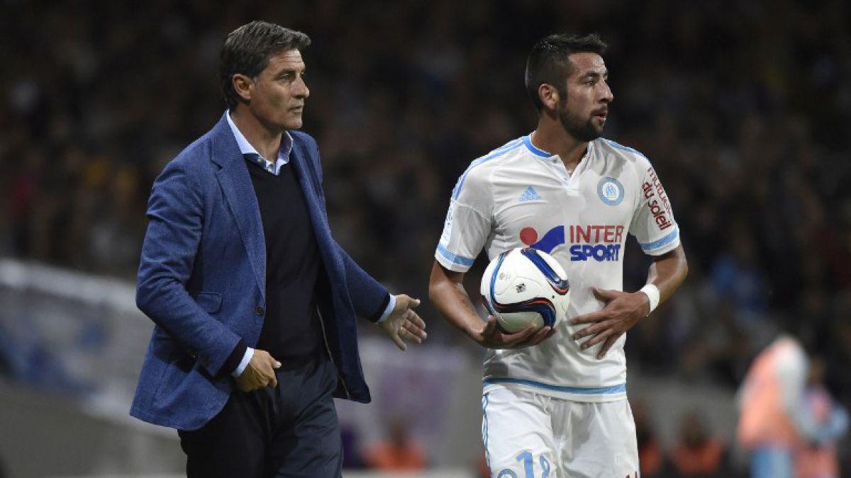 Técnico de Isla en el Marsella se candidatea para la banca del Real Madrid