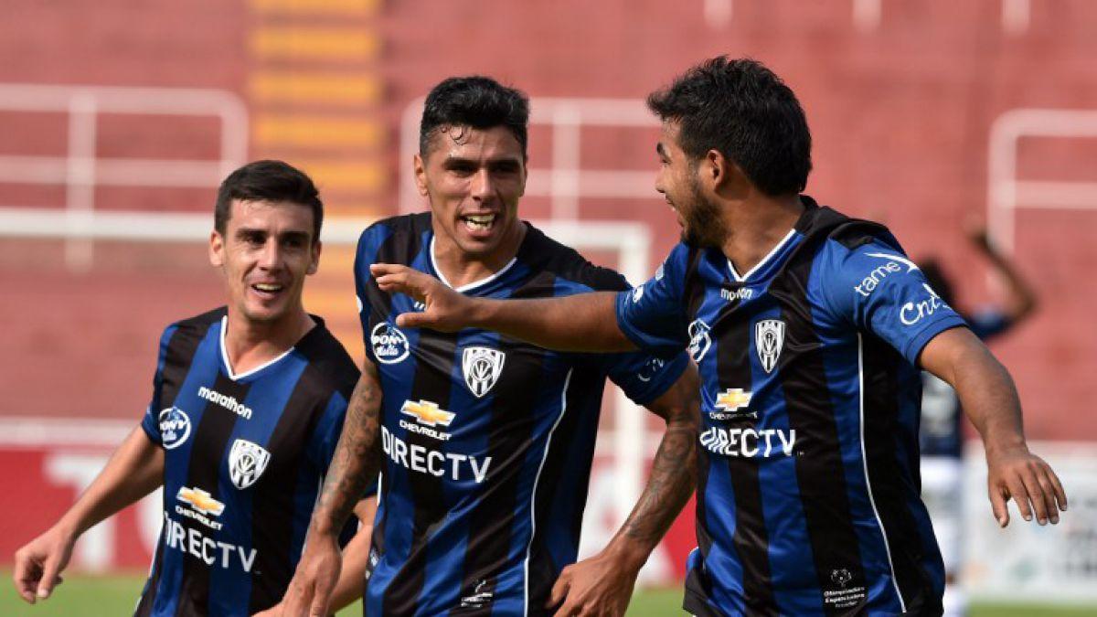 Libertadores: Independiente del Valle se impone por penales a Pumas y clasifica a semis