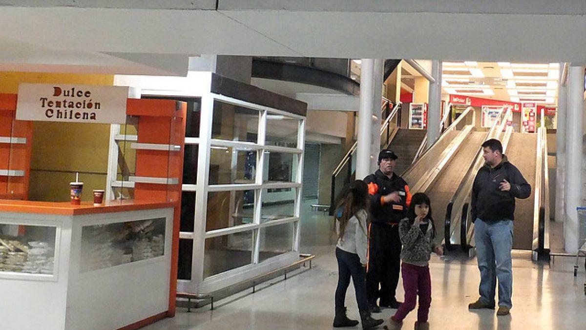 Cencosud venderá a Parque Arauco su participación en malls de Viña del Mar y Curicó