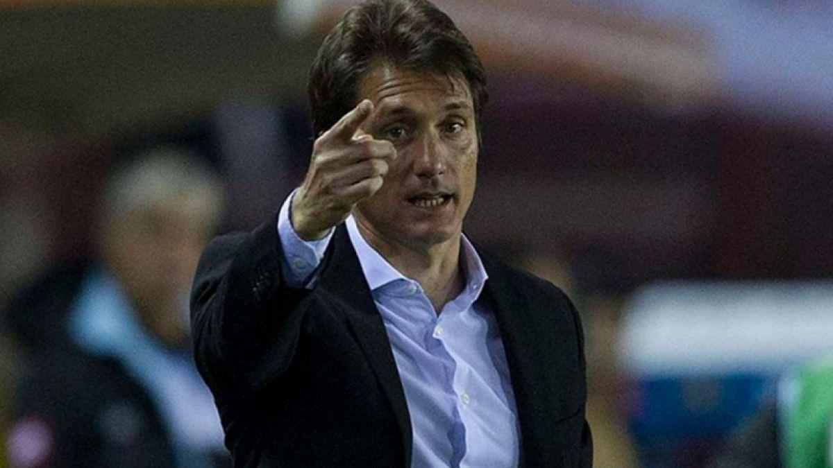 Guillermo Barros Schelotto se convirtió en el nuevo DT de Boca Juniors