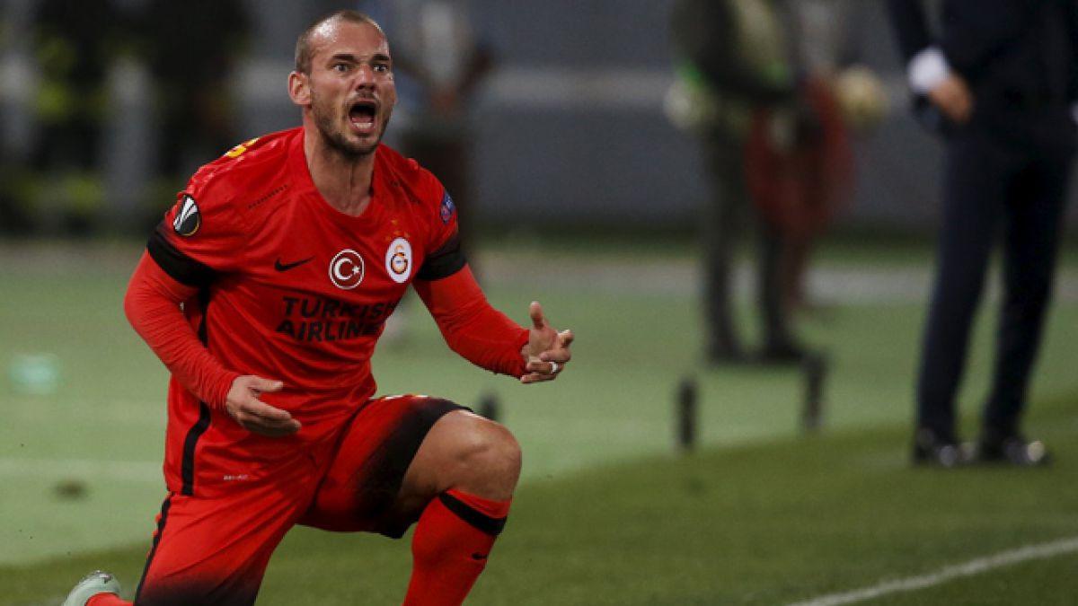 Galatasaray queda  excluido por dos años de todas las competiciones europeas
