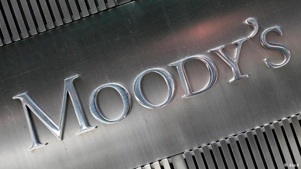 Moody's rebaja la perspectiva de la solvencia de China