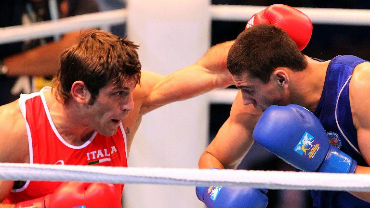 Los boxeadores competirán sin casco en los Juegos Olímpicos de Rio 2016