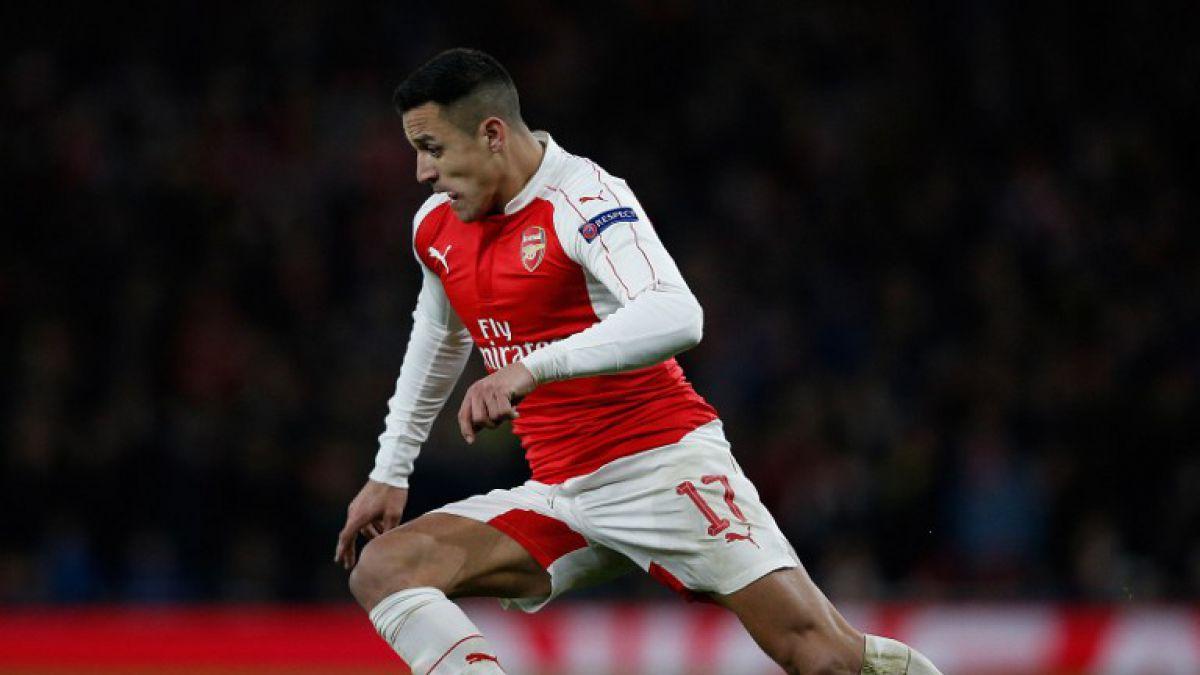 Alexis y momento de Arsenal: Nos falta creernos el cuento, creer que podemos ser campeones